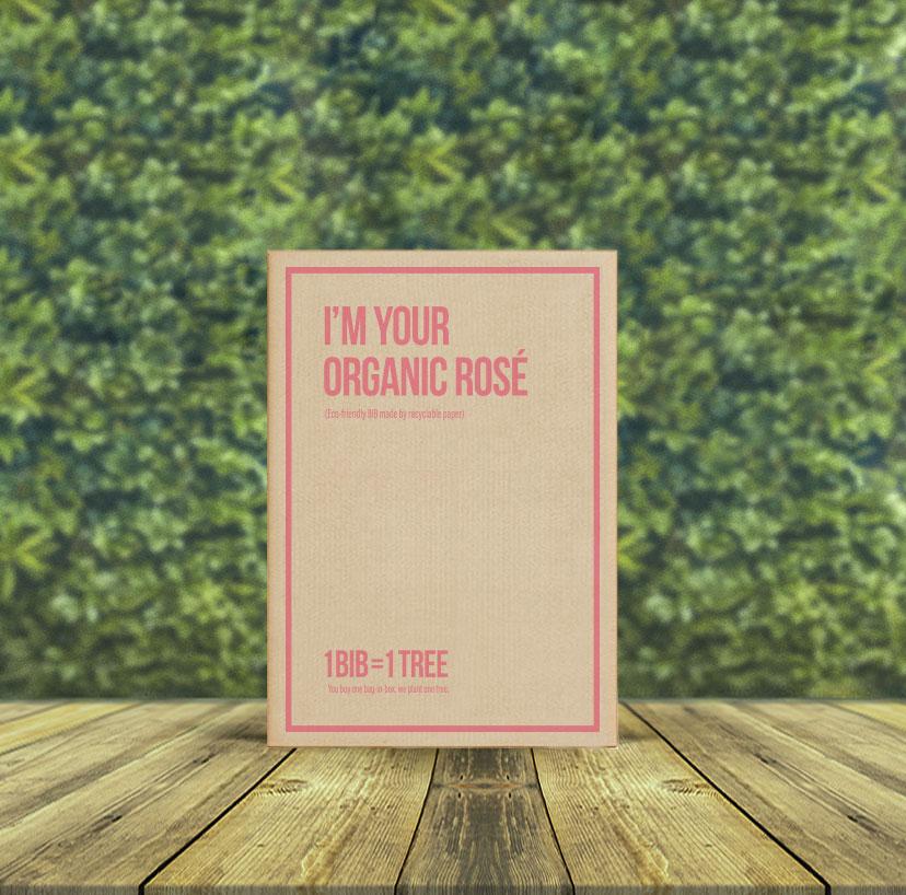 I'm Your Organic Rosé